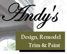 Andy Remodel - Custom Solutions